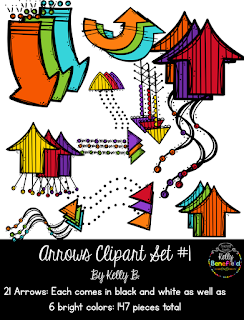 https://www.teacherspayteachers.com/Product/Arrows-Clipart-Set-1-2616615